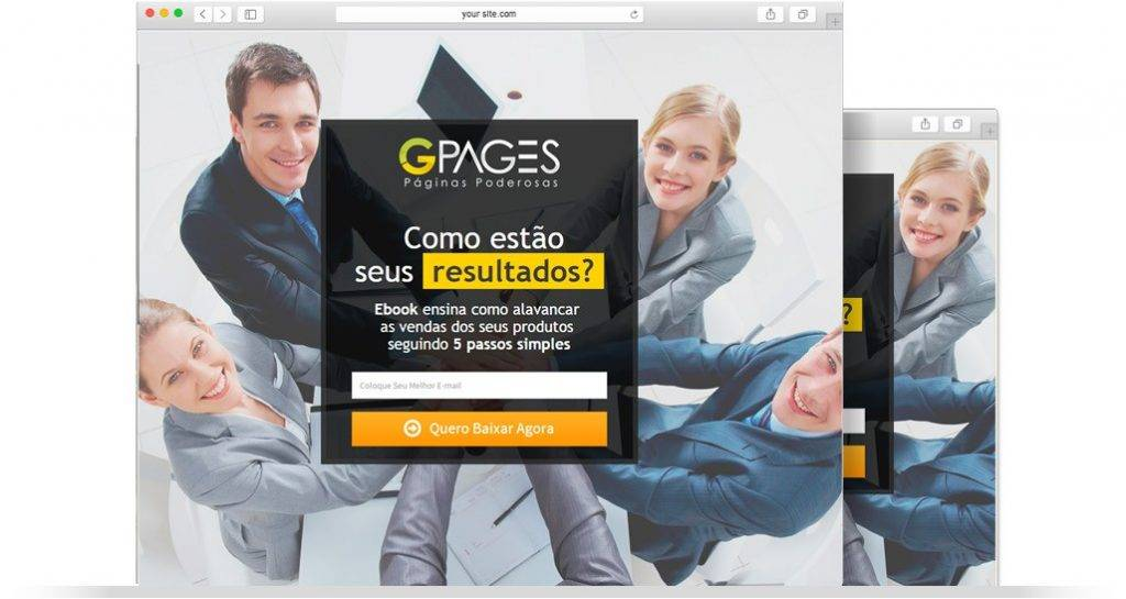 GPages